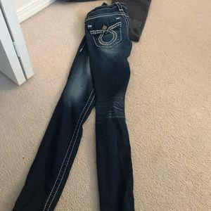 Big Star Jeans - Bigstar Jenae skinny jeans
